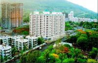 2 Bedroom Flat for sale in Neelkanth Heights, Thane West, Thane