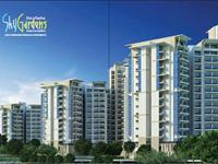 2 Bedroom Flat for sale in Shri Radha Sky Gardens, Noida Extension, Greater Noida