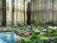2 Bedroom Flat for sale in Ozone Evergreens, Sarjapur Road area, Bangalore