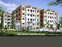 KNR Abirami Webster Village Apartments - Vandaloor, Chennai