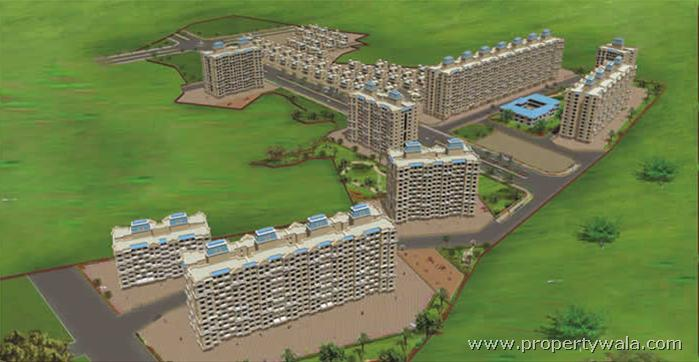 Regency Estate - Dombivli East, Thane