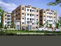 2 Bedroom Flat for sale in KNR Abirami Webster Village Apartments, Vandaloor, Chennai