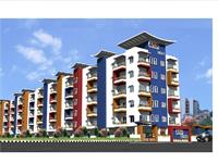 Land for sale in AMR IRIS, Bannerghatta Road area, Bangalore