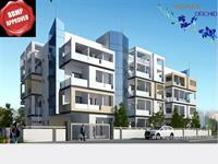 2 Bedroom Flat for rent in Velpula Orchid, Yelahanka, Bangalore