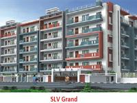 2 Bedroom Flat for sale in SLV Grand, Hennur Road area, Bangalore
