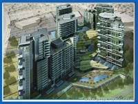 3 Bedroom Flat for sale in Embassy Lake Terraces, Hebbal, Bangalore