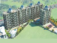 2 Bedroom Flat for sale in Bramha F Residencies, Kalyani Nagar, Pune