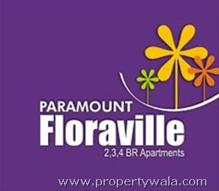 Paramount Floraville - Sector 137, Noida
