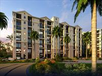 2 Bedroom Flat for sale in Xrbia Abode, Talegaon, Pune