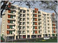 1 Bedroom Flat for sale in Motia Royale Estate, Ambala Highway, Zirakpur