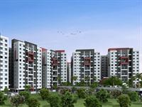 2 Bedroom Flat for sale in Kunal Iconia, Mamurdi, Pune