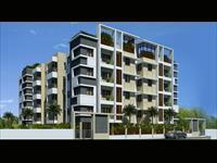 1 Bedroom Flat for sale in Kumar Kubera Garden, NIBM, Pune