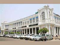 Shop for rent in Rajiv Chowk, New Delhi