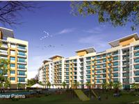 2 Bedroom Flat for rent in Mirchandani Shalimar Palms, Pipaliyahana, Indore