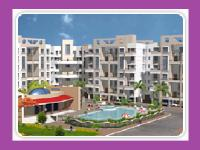 2 Bedroom Flat for sale in Kunal Icon, Pimple Saudagar, Pune