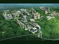 2 Bedroom Flat for sale in Kolte Life Republic, Wakad, Pune