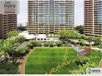 2 Bedroom Flat for sale in Dosti Imperia, Ghodbunder Road area, Thane