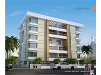3 Bedroom Apartment / Flat for sale in Lotus Siddhi, Aundh, Pune