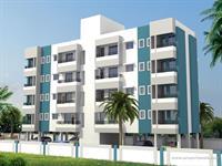 1 Bedroom Flat for sale in SP Shree Ganesham, Dhayari, Pune