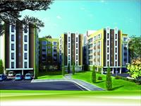 2 Bedroom Flat for sale in Space Club Town Gateway, New Town Rajarhat, Kolkata