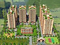 2 Bedroom Flat for sale in HFL Presidency Estate, Alwar Road area, Bhiwadi
