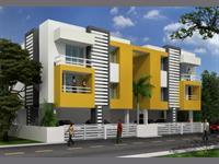 Chithra Apartment - Nungambakkam, Chennai