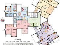 Odd Floor Plans