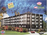 2 Bedroom Flat for sale in JMR Lotus, Electronic City, Bangalore