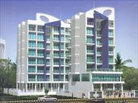 1 Bedroom Flat for sale in Bhagwati Neelkanth Residency, Kalamboli, Navi Mumbai