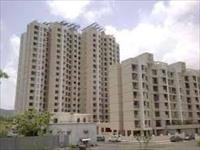 1 Bedroom Flat for rent in Raunak Unnathi Gardens, Thane West, Thane