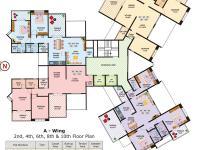Even Floor Plans