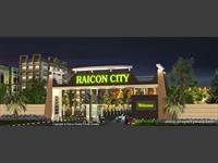 Raicon City