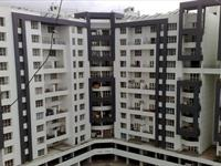 2 Bedroom Flat for sale in Pethkar Samrajya, Kothrud, Pune