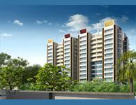 3 Bedroom Flat for sale in Sangath Skyz, Koteshwar, Ahmedabad