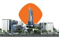 Office for sale in World Trade Center, Yamuna Expy, Greater Noida