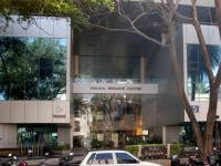Brigade Towers - Brigade Road, Bangalore
