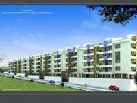 2 Bedroom Flat for sale in Upkar Oakland, Attibele Road area, Bangalore