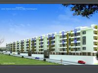 2 Bedroom Flat for sale in Upkar Oakland, Attibele Road area, Bangalore
