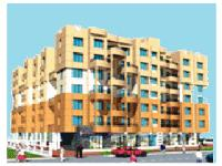 2 Bedroom Apartment / Flat for sale in Rose Garden, Wagholi, Pune