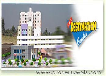 Destination Center Magarpatta City - Magarpatta, Pune