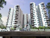 DSR Sunrise Towers - Whitefield, Bangalore