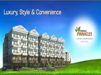 Flat for sale in Peninsula Pinnacles, Sarjapur Road area, Bangalore