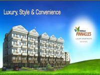 2 Bedroom Flat for sale in Peninsula Pinnacles, Sarjapur Road area, Bangalore