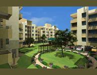 Green Crest - Fursungi, Pune