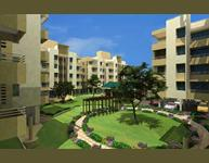1 Bedroom Flat for sale in Green Crest, Fursungi, Pune