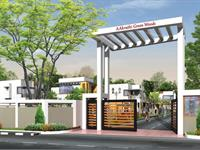 Land for sale in Aakruthi Green Woods, Ashwath Nagar, Bangalore