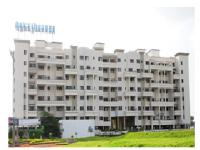 2 Bedroom Flat for sale in Aakash Ganga, Pimple Saudagar, Pune