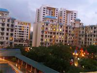 1 Bedroom Flat for rent in Lodha Paradise, Majiwada, Thane