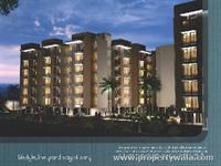 2 Bedroom Flat for sale in Faith Imperial Heights, Kolar Road area, Bhopal