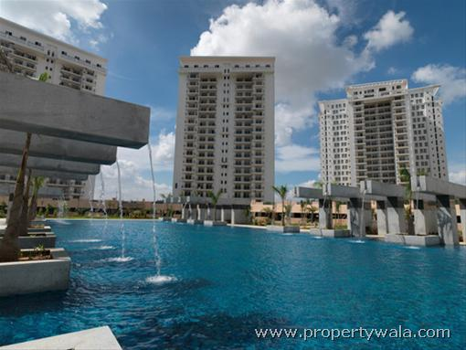 Prestige shantiniketan whitefield bangalore - Swimming pool builders in bangalore ...